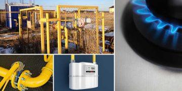 техусловия на подключение газа
