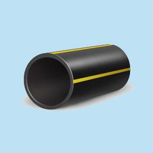 Газовые полиэтиленовые трубы