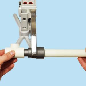 Технология сварки полипропиленовых труб