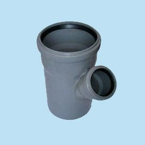 Фасонные части канализационных труб