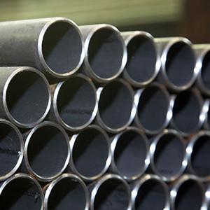 Стальные трубы для системы отопления