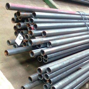 Трубы водопроводные стальные