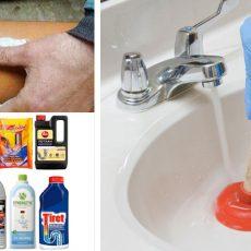 Как устранить запах в канализации в частном доме - доступные способы