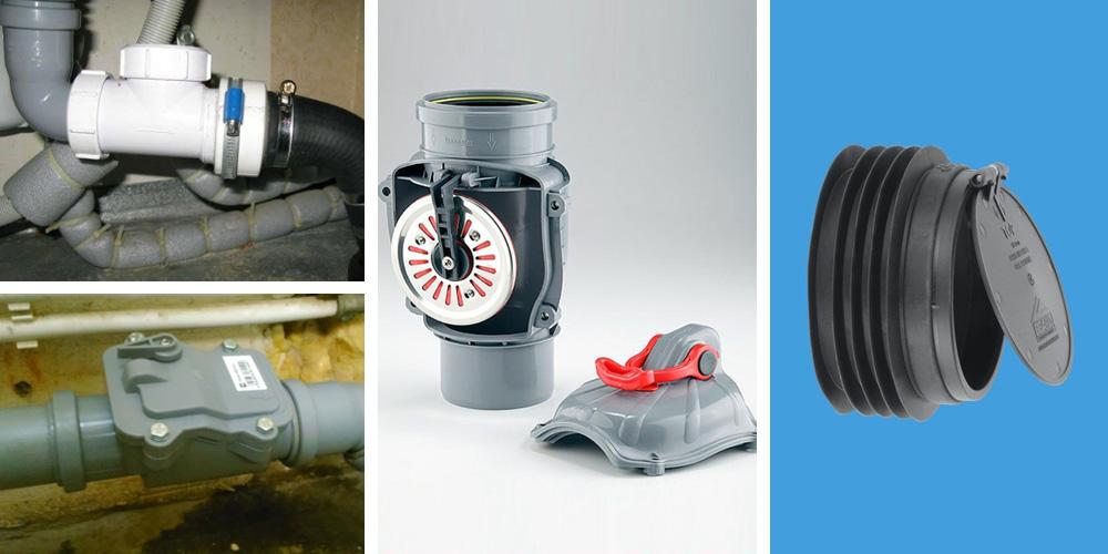купить пластиковые трубы для канализации