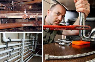 Почему гудят водопроводные трубы в квартире.