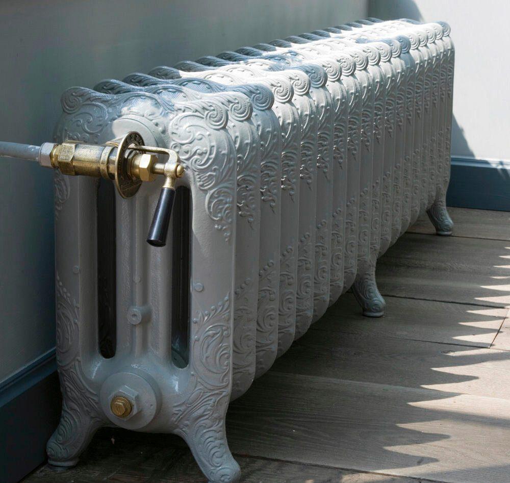 Рейтинг 2021 лучших чугунных батарей для отопления частного дома
