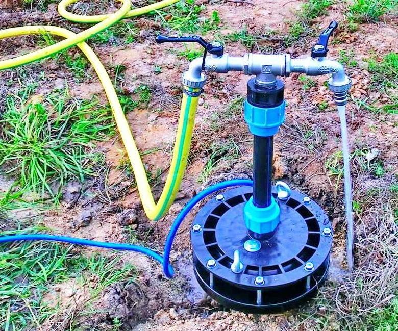 Обустройство скважины для воды своими руками