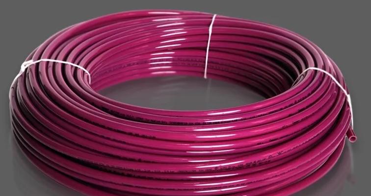 Трубы из сшитого полиэтилена для теплого пола — преимущества и недостатки